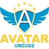 Logo Avatar Umzüge|Umzugsunternehmen