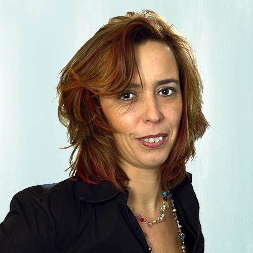 Nicole Lindlar