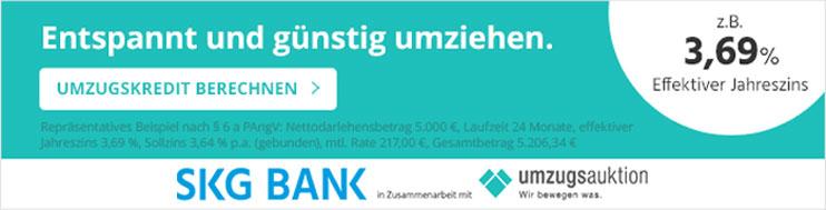 SKG Bank Teaserbild